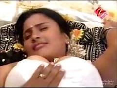 Telugu house wife first..
