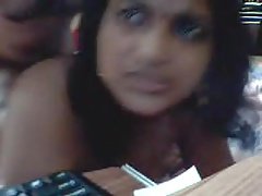 Kannada Indian aunty decree..