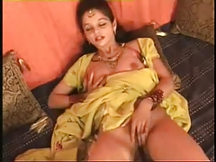 Hot Northindian B..