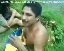 Indian Desi Shagging In..