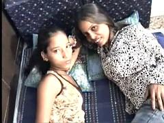 Tina & Sheetal 1 Game