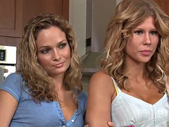 GirlfriendsFilms Up against..