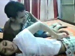 Indian Couple Desi Sex Scandal