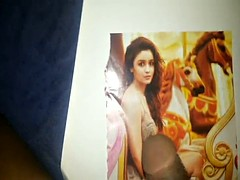 alia bhatt imprecise tribute..