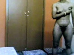 indian couple homemade sex mud