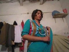 Desi pakistani wife blowjob..