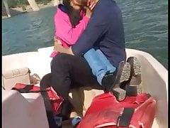 Couple Romance on..
