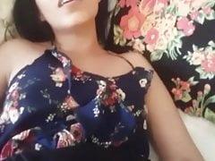 Desi girl enjoying anal sex..