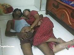 telugu regional couple deny..