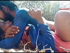 Desi Dewar Bhabhi Open-air..