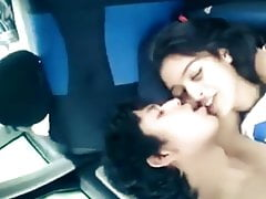 Indian girl gets fucked at..