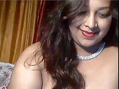 Indian Canadian Hot Cam Girl..